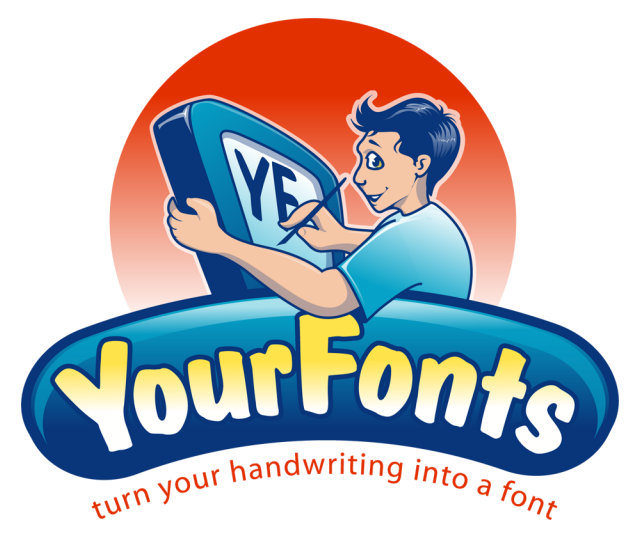 Promote YourFonts